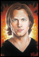 SPN: Devil Inside by Ace-Zaslavsky