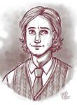 Criminal Minds: Dr. Spencer Reid