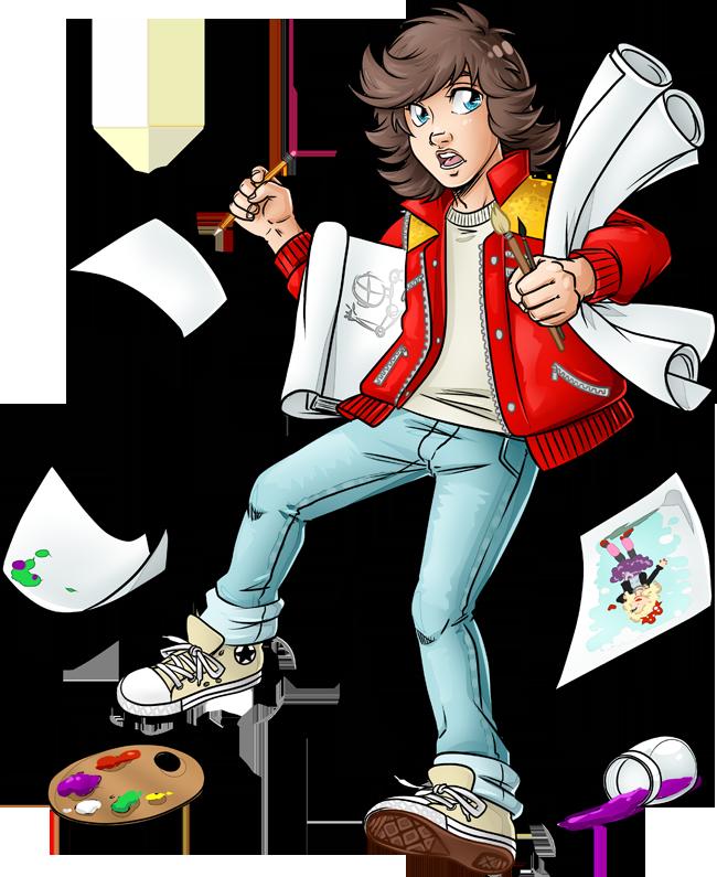 GI-Ace's Profile Picture
