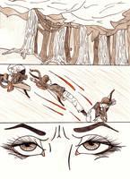 Katniss Comic pg 1