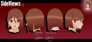 | 3D Model | Chris Price's Mida Rana | Aoi Base |