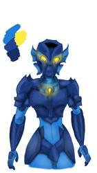 Helryx Concept  by Toa-Niretta