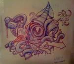 neck squid