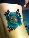compass rose coverup