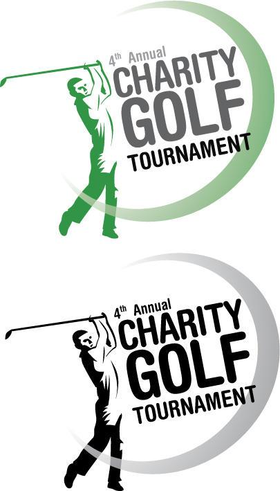 charity golf logo by michaelbrito on deviantart
