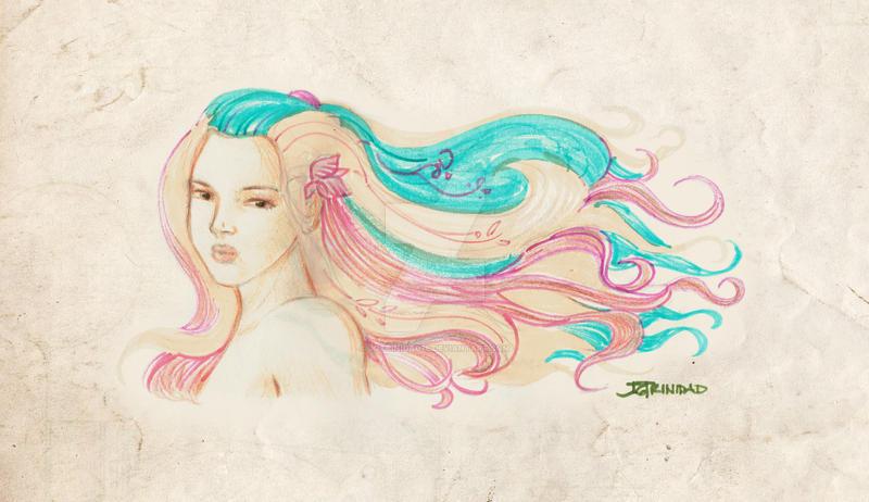 fairy 2 by jotrinidad76
