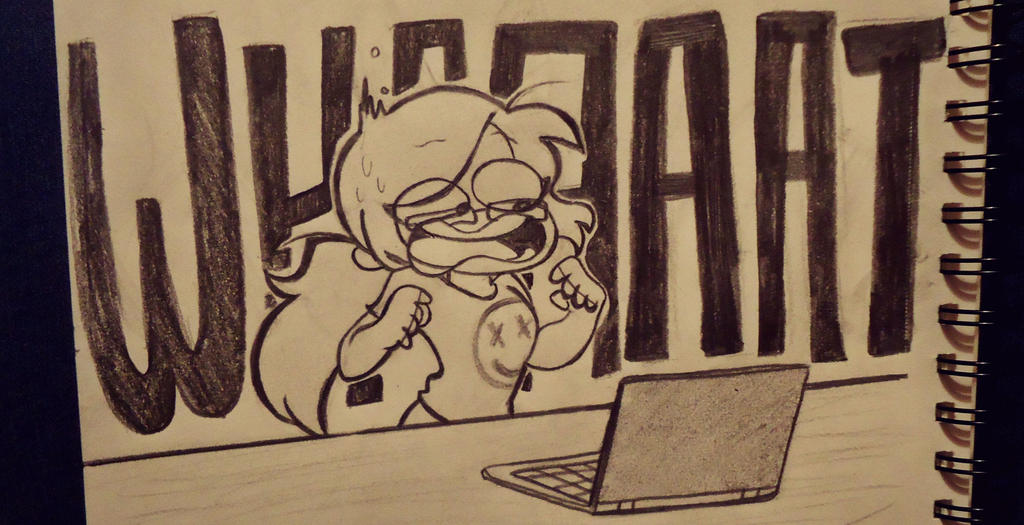 My reaction to the new Steven Universe episodes by ChristinaDoodles