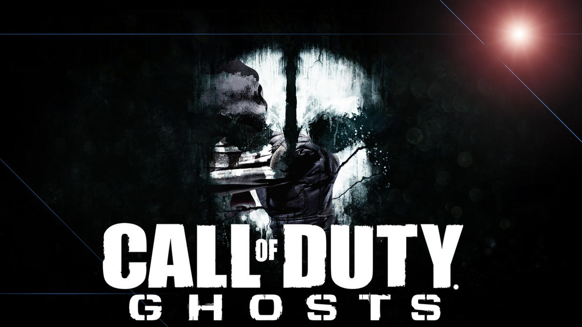 Call of Duty Ghosts Wallpaper Call of Duty Ghost Wallpaper