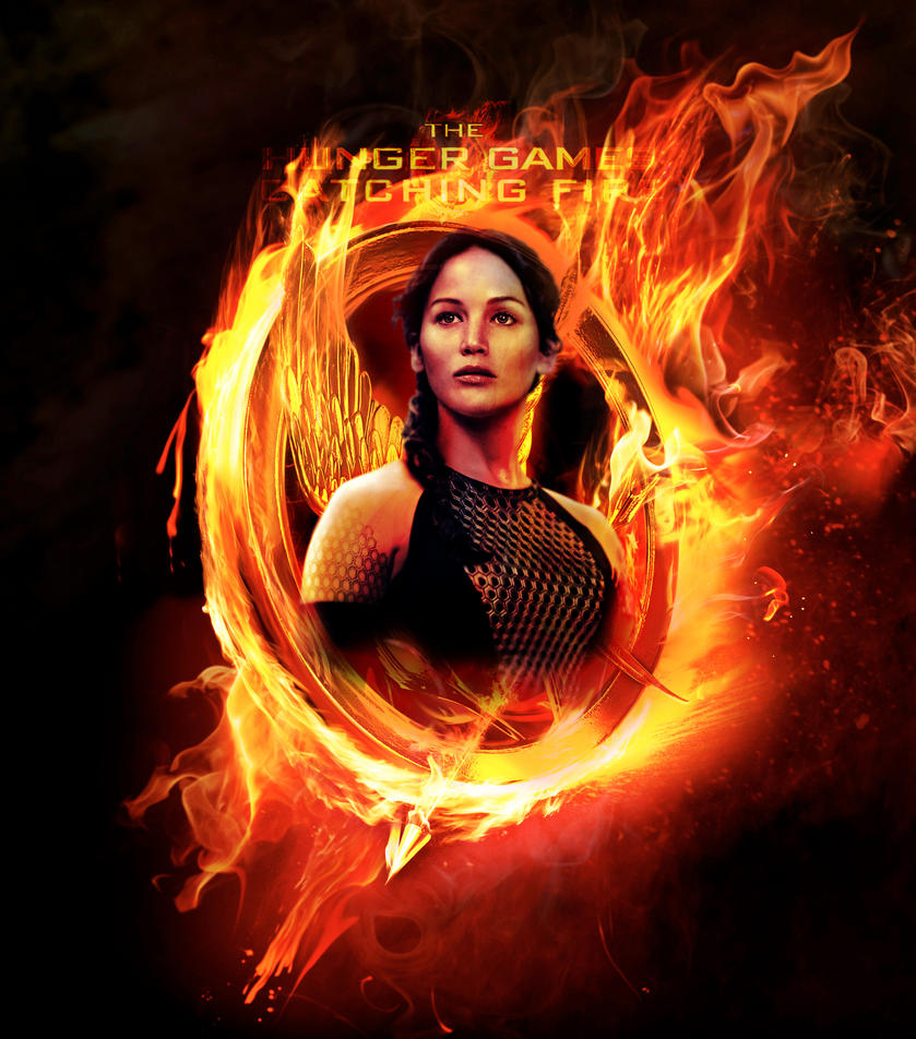 the hunger games catching fire pdf free download