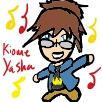 Kiome Yasha fun Icon by 13thprotector