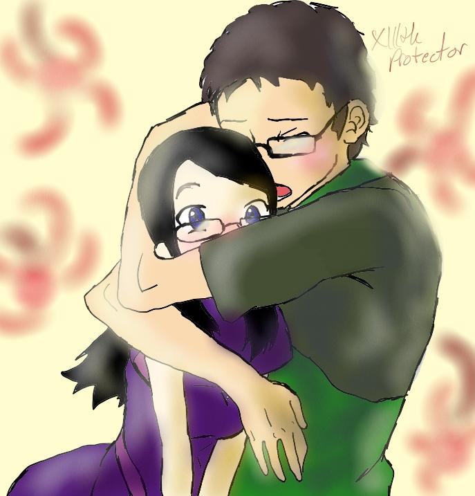 13thprotector and ShiroiiShitsuji by 13thprotector