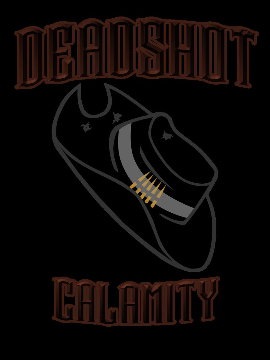 Deadshot Calamity Design by sirhcx