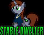 Stable Dweller