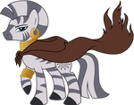 Mysterious Zecora