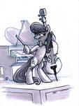 Octavia's Grace