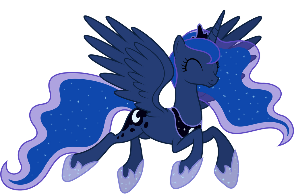 A Midnight Soar by sirhcx