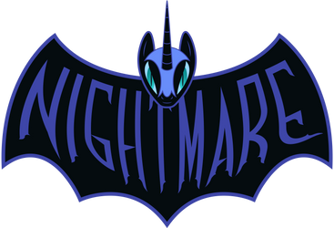 NIGHTMARE - Shirt Design