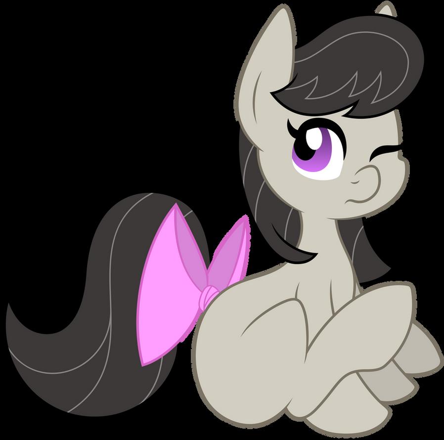 Adorned Octavia by sirhcx