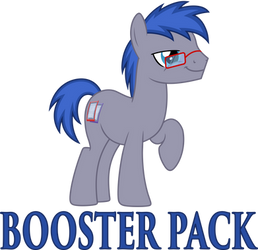 Booster Pack - Commission