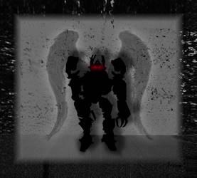 Barry-Angel by Bezum