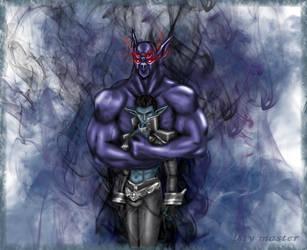 My master by Bezum