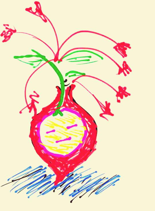 Doodle (digital original) by starmoon2208