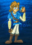 Link / The Legend of Zelda: Breath of the Wild