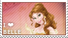 I love Belle by Ania777