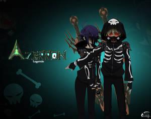 [AL] Halloween