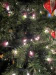Christmas Lights I
