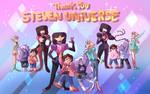 Steven Universe - Thank You