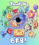 Thank you BFB!