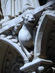 last gargoyle by ancient-spells