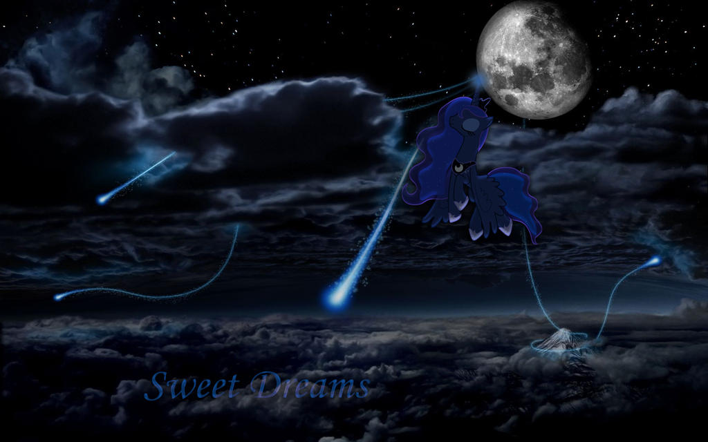Sweet Dreams by pablomen13
