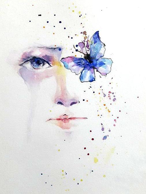 Butterfly by YXinn