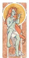 Seven Deadly Sins - GLUTTONY