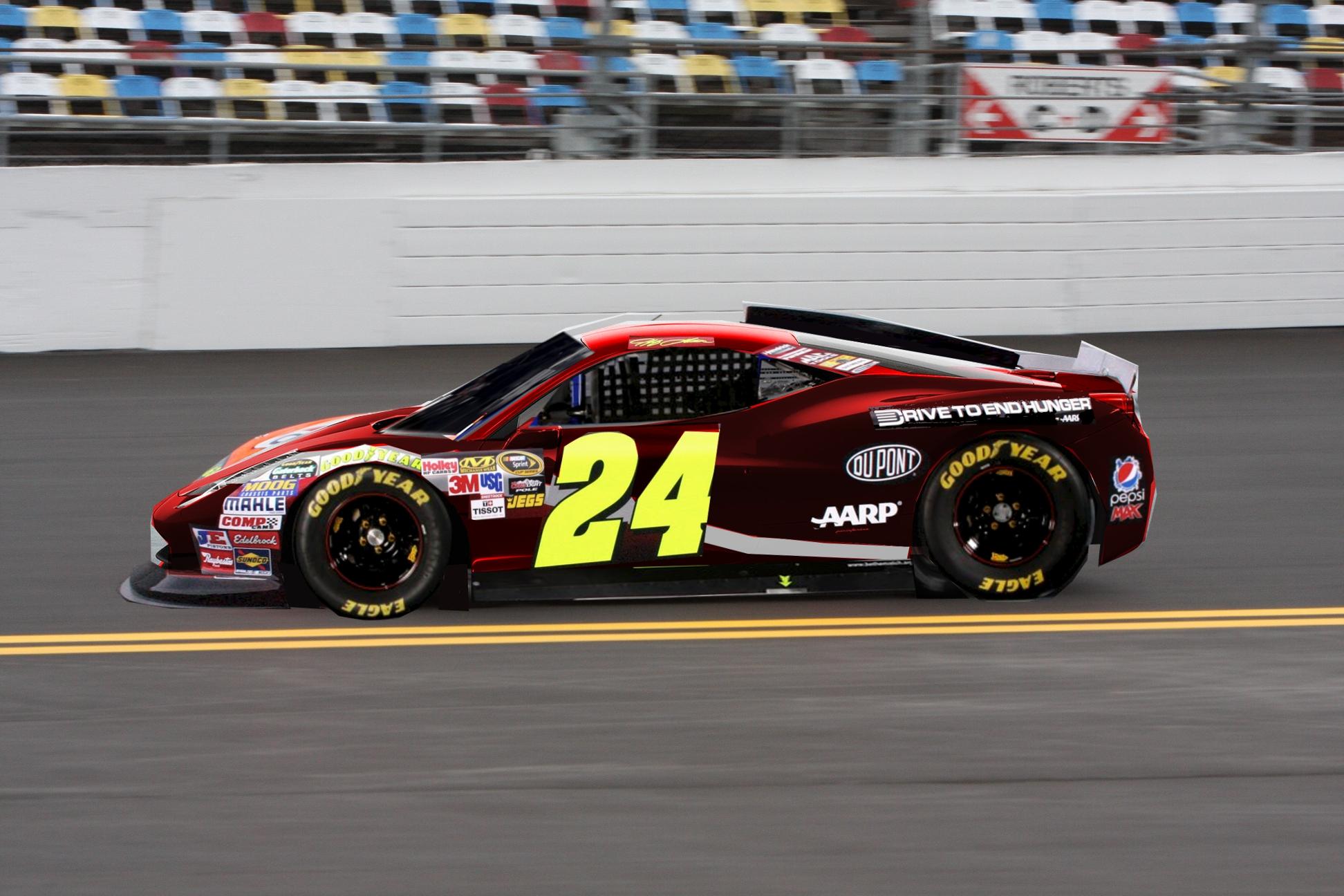 Race Car Tire Brands