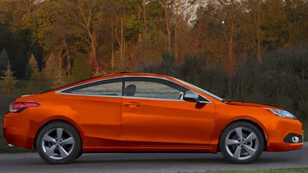 2015 Starboard Radiance Coupe-Izumi Orange by chef211