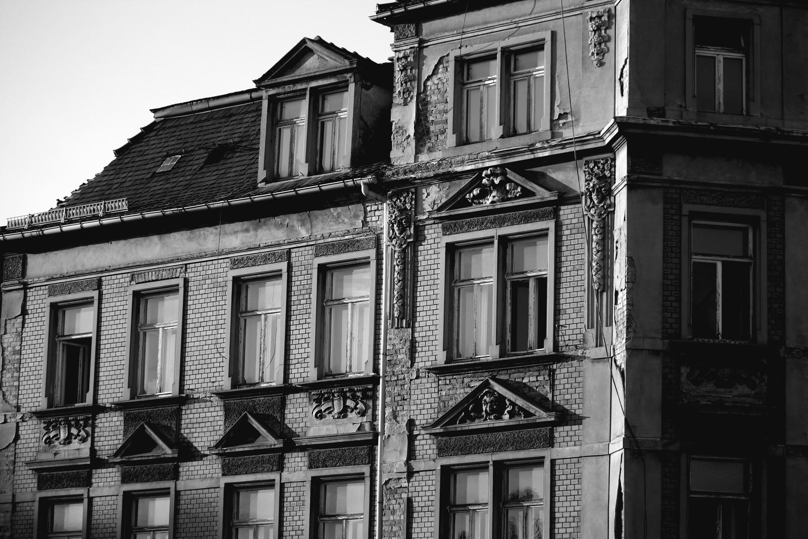 old house by LoveForDetails