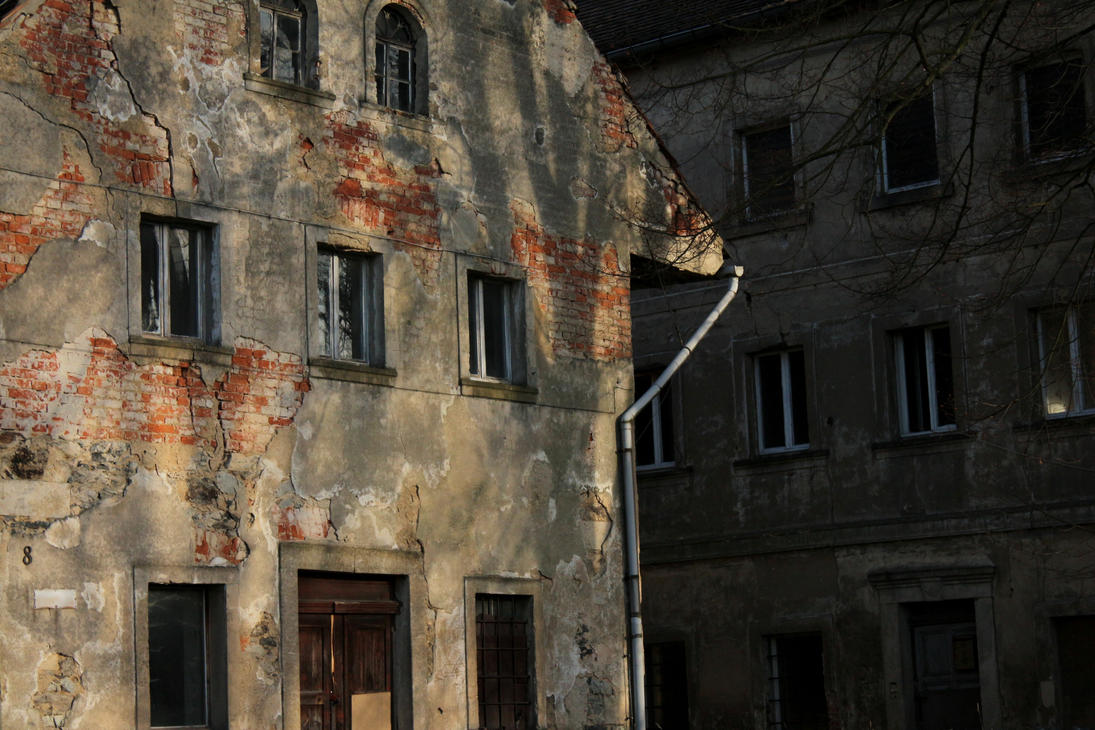 Old Houses by LoveForDetails