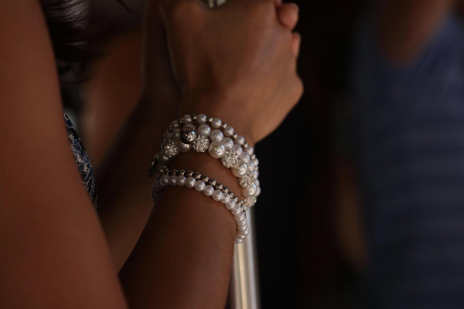 bracelets by LoveForDetails