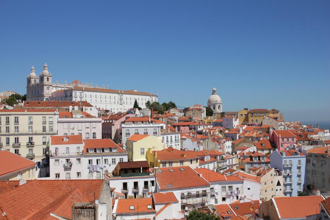 Lisboa/Lisbon by LoveForDetails