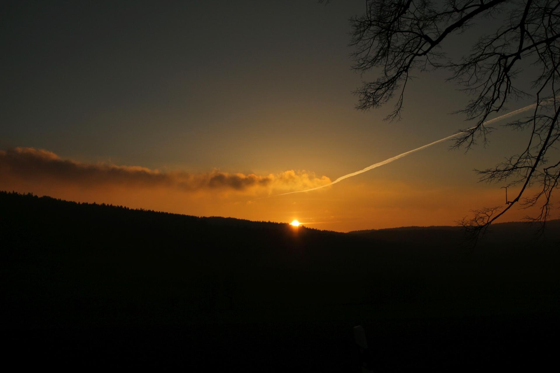 Sundown by LoveForDetails