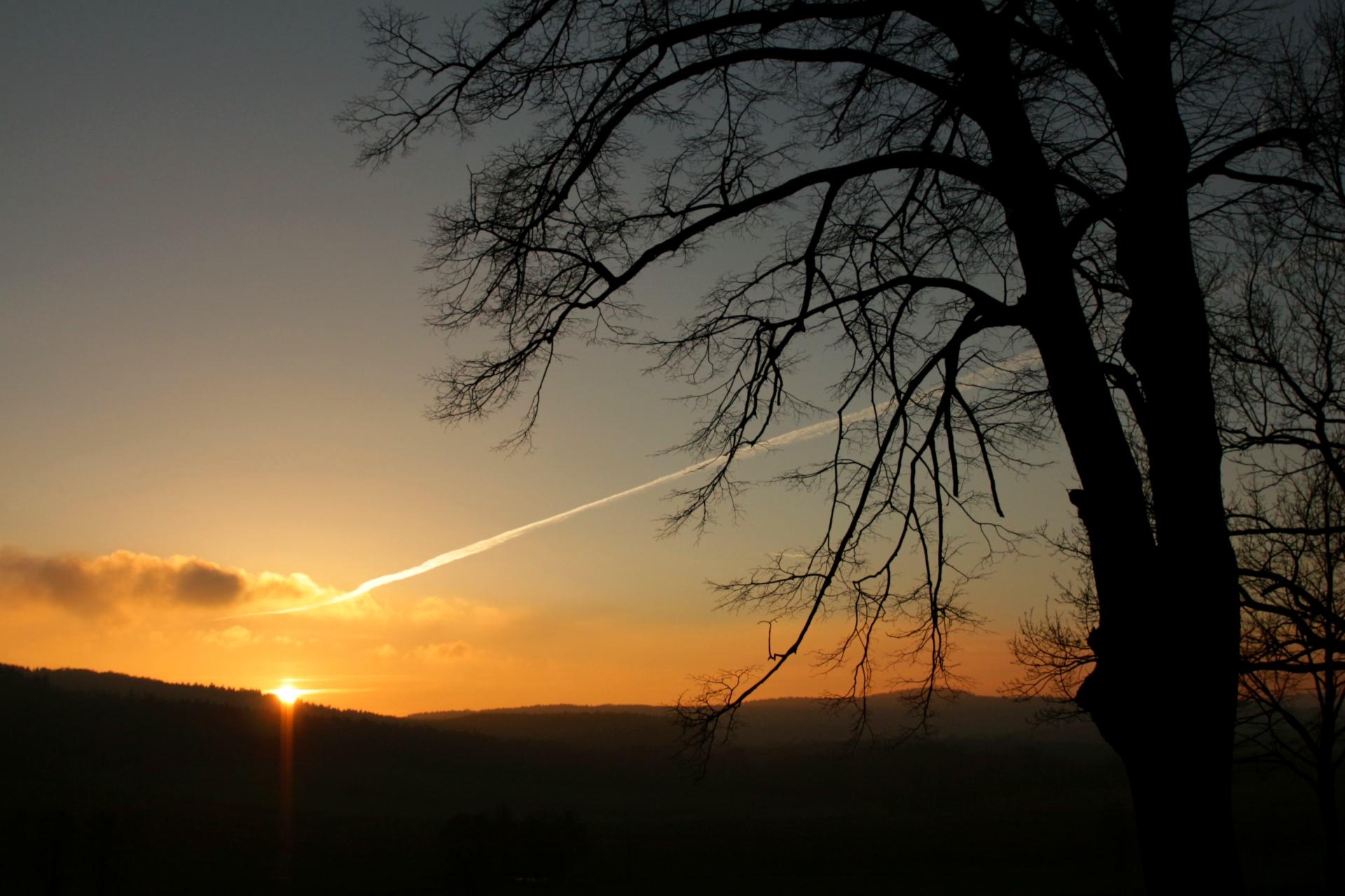 Sundown II by LoveForDetails