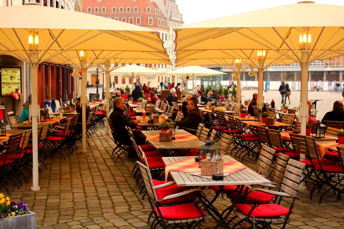 Restaurant Dresden by LoveForDetails