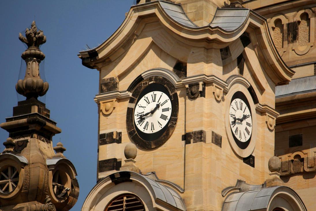 Frauenkirche Dresden by LoveForDetails