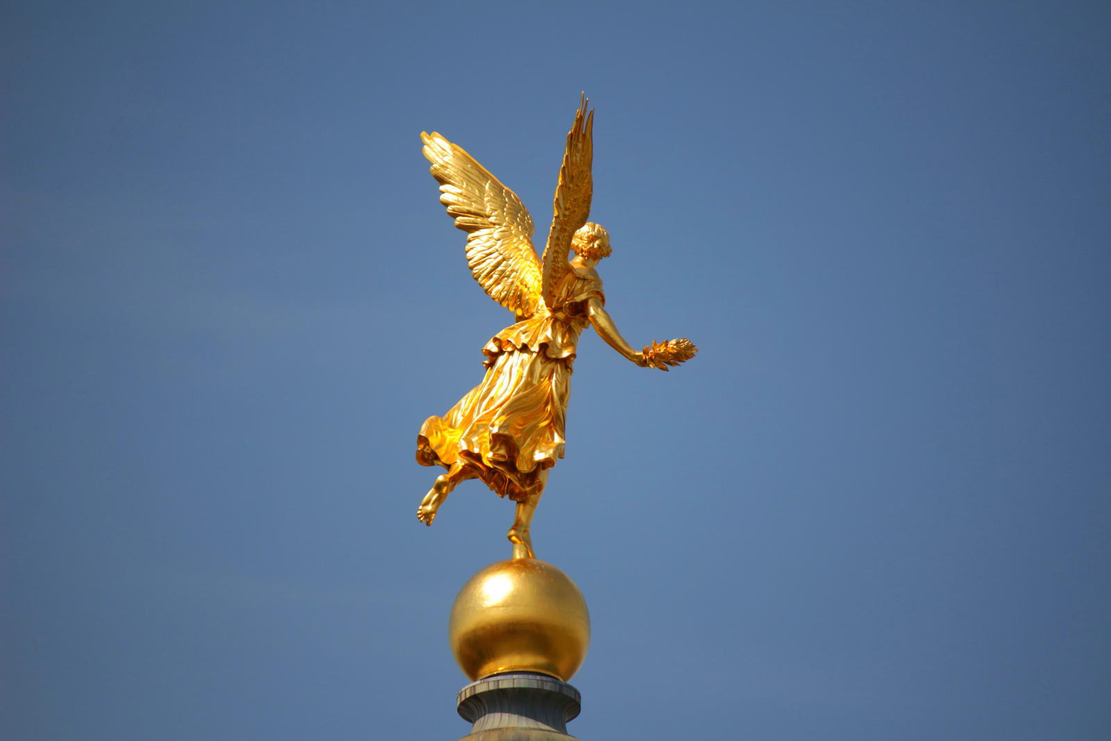 Angel Dresden by LoveForDetails