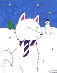 Happy Holidays! by Poptart124