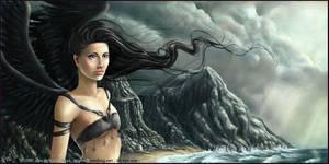 Izrail. Angel of Death. 2005