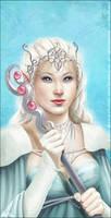 Elvish Queen